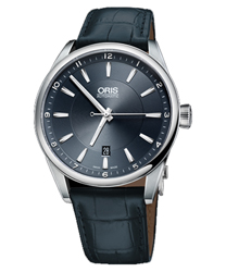 Oris Artix Men's Watch Model 733.7642.4035.LS
