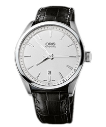 Oris Artix Mens Wristwatch Model: 733.7642.4051.LS