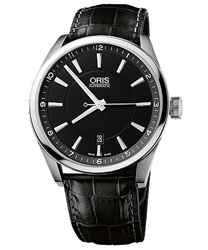 Oris Artix Men's Watch Model 733.7642.4054.LS