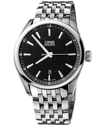 Oris Artix   Model: 733.7642.4054.MB