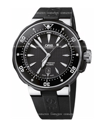 Oris Diver Men's Watch Model: 733.7646.7154.RS