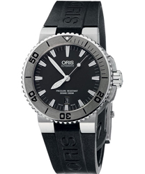 Oris Diver Men's Watch Model 733.7653.4153.RS