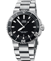 Oris Diver Men's Watch Model 733.7653.4154.MB