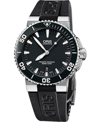 Oris Diver Men's Watch Model 733.7653.4154.RS