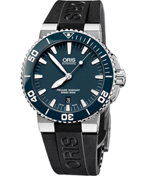 Oris Diver Men's Watch Model 733.7653.4155.RS