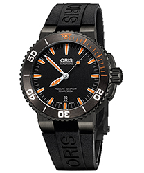 Oris Aquis Men's Watch Model: 733.7653.4259.RS1