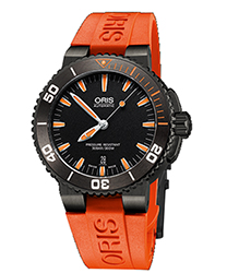 Oris Aquis Men's Watch Model 733.7653.4259.RS2
