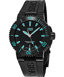 Oris Aquis Men's Watch Model 733.7653.4725.RS