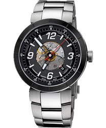 Oris TT1 Men's Watch Model: 733.7668.4114.MB