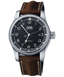 Oris Big Crown Men's Watch Model 733.7669.40.84.LS