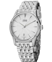 Oris Artelier Men's Watch Model 733.7670.4051.MB