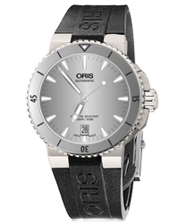 Oris Aquis Men's Watch Model 733.7676.4141.RS