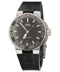 Oris Aquis Men's Watch Model 733.7676.4153.RS