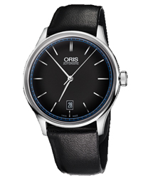 Oris John Coltrane   Model: 733.7681.4084.LS