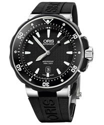 Oris ProDiver Date Men's Watch Model: 733.7682.71.54.RS