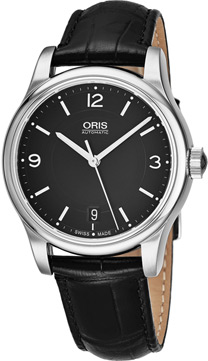 Oris Classic Men's Watch Model: 73375784034LS