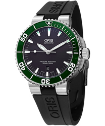 Oris Divers   Model: 73376534137RS