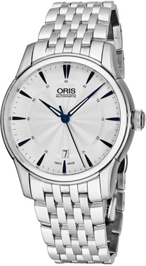 Oris Artelier   Model: 73376704031MB
