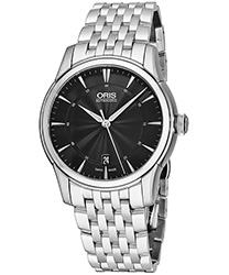 Oris Artelier Men's Watch Model 73376704054MB