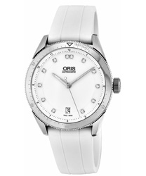 Oris Artix GT Ladies Watch Model: 73376714191RS