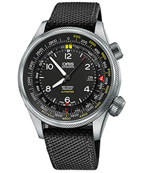Oris Big Crown Men's Watch Model 73377054164LS
