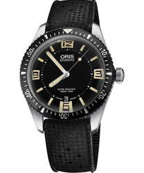 Oris Divers65 Men's Watch Model: 73377074064RS18