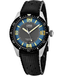 Oris Divers Men's Watch Model: 73377074065LS18