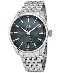 Oris Artix Men's Watch Model 73377134035MB