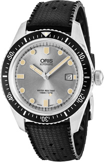 Oris Divers65 Men's Watch Model: 73377204051RS