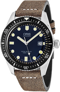 Oris Divers65 Men's Watch Model 73377204055LS02