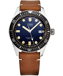 Oris Divers65 Men's Watch Model 73377204055LS45