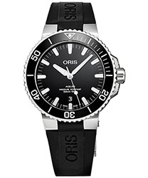 Oris Aquis Men's Watch Model 73377304134RS