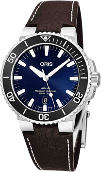 Oris Aquis Men's Watch Model 73377304135LS