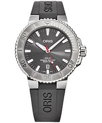 Oris Aquis Men's Watch Model 73377304153RS