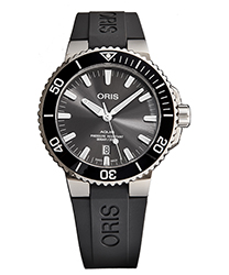 Oris Aquis Men's Watch Model 73377307153RS63