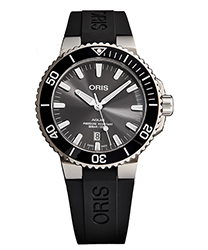 Oris Aquis Men's Watch Model 73377307153RS64 Thumbnail 1