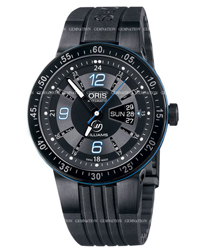 Oris WilliamsF1 Team   Model: 735.7634.4765.RS