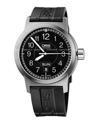 Oris BC3 Men's Watch Model: 735.7640.4164.RS