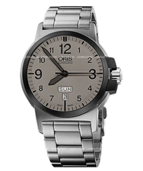 Oris BC3 Mens Wristwatch Model: 735.7641.4361.MB