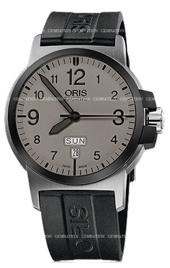Oris BC3 Advanced Mens Wristwatch Model: 735.7641.4361.RS