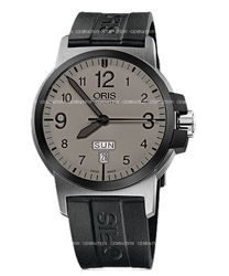 Oris BC3 Mens Wristwatch Model: 735.7641.4361.RS