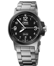 Oris BC3 Men's Watch Model 735.7641.4364.MB