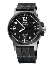 Oris BC3 Mens Wristwatch Model: 735.7641.4364.RS