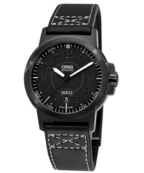 Oris BC3 Men's Watch Model 735.7641.4764.LSCS