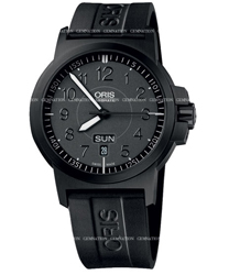 Oris BC3 Mens Wristwatch Model: 735.7641.4764.RS