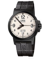 Oris BC3 Mens Wristwatch Model: 735.7641.4766.RS