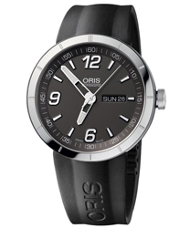 Oris TT1 Men's Watch Model 735.7651.4163.RS