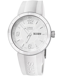 Oris TT1 Mens Wristwatch Model: 735.7651.4166.RS
