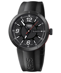 Oris TT1 Mens Wristwatch Model: 735.7651.4764.RS