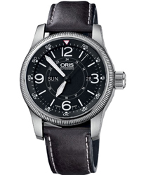 Oris Big Crown   Model: 735.7660.4064.LS
